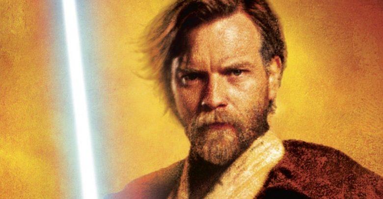 Photo of Obi-Wan Kenobi vender tilbage i egen serie på Disney+
