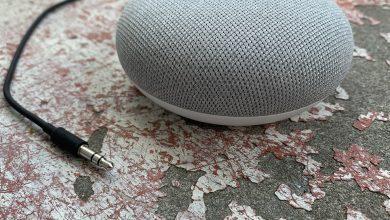 Photo of Ny Nest Mini skal erstatte Chromecast Audio