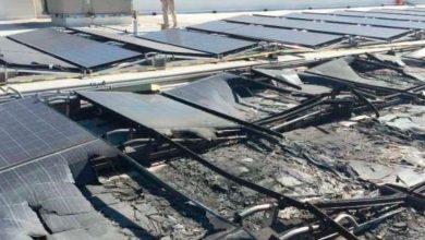 Photo of Walmart sagsøger Tesla efter brande i solcelletag
