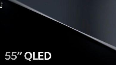 Photo of OnePlus TV får 55-tommer QLED-skærm