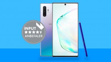 Photo of Anmeldelse: Samsung Galaxy Note 10+