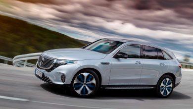 Photo of FDM kårer Mercedes-Benz EQC til bedste elbil på markedet