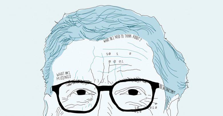 Photo of Netflix laver Bill Gates-portrætserie i tre afsnit