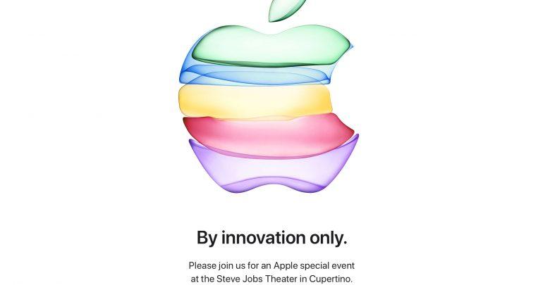 Photo of Apple inviterer til lancering i September – her er vores gæt på hvad der kommer