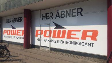 Photo of Nu kommer Power til Indre København – åbner butik på indre Vesterbro