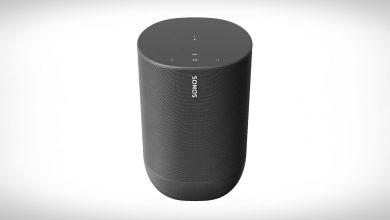 Photo of Her er Sonos' nye højttaler – der har batteri