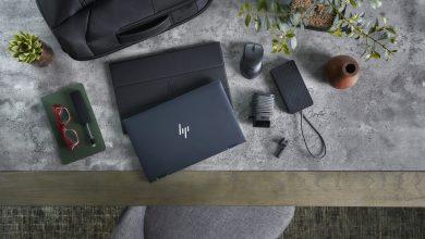 Photo of HP lancerer HP Elite Dragonfly ultrabærbar bygget af magnesium og genbrugsplast