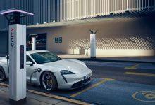 Photo of Porsche-chef: 400 km rækkevidde er rigeligt