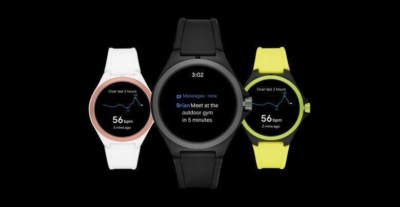 Photo of Pumas første smartwatch har Wear OS