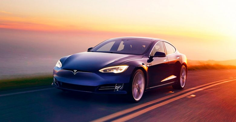 Photo of Tesla vil slå Porsches rekord på Nürburgringen