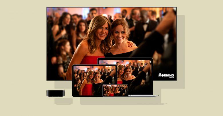 Photo of Apple TV+ gratis første år med Apple-enhed