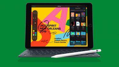 Photo of Apple lancerer ny iPad med 10,2″ skærm