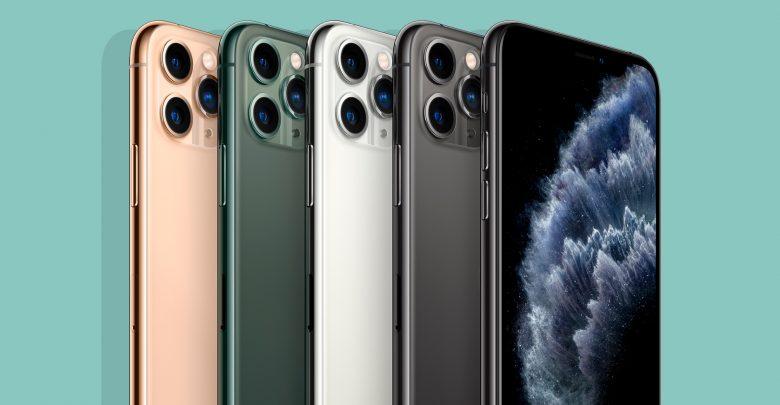 Photo of Apple lancerer iPhone 11, iPhone 11 Pro og iPhone 11 Pro Max