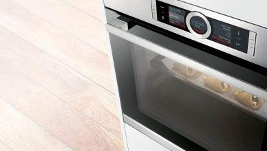 Photo of Ny ovn fra Bosch kan forudsige, hvornår maden er færdig