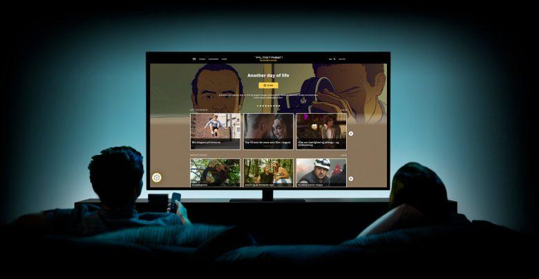 Photo of Bibliotekerne klar med film-app til Apple TV