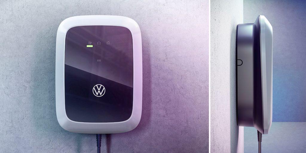 Volkswagen ID.Charger