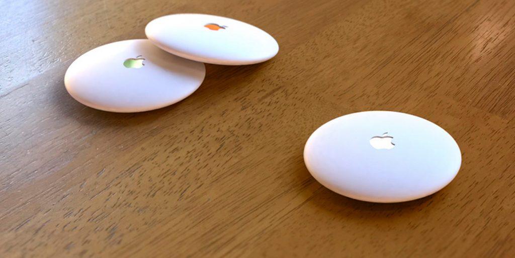 Apple Tags AirTags