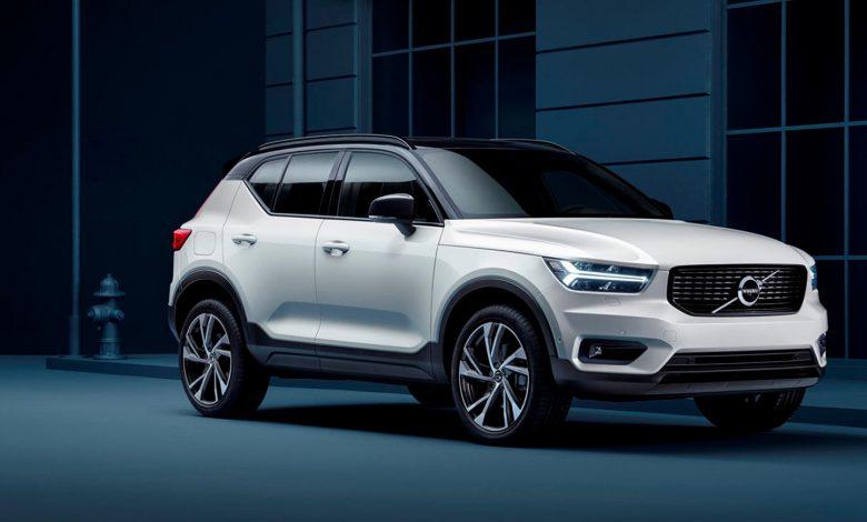 Photo of Volvo følger VW og dropper brintbilen