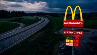 Photo of McOpladning: Strøm til bilen skal tiltrække kunder