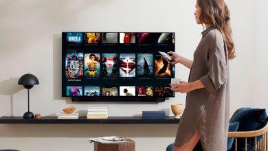Photo of OnePlus TV fladskærmen er endelig landet