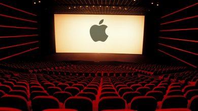 Photo of Apples første biograffilm får premiere næste år