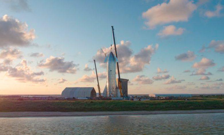 Photo of SpaceX vil sende bemandet rumskib i kredsløb om 6 måneder