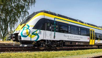 Photo of Regeringen undersøger muligheden for batteridrevne tog