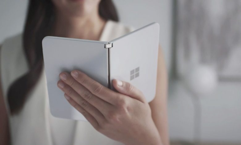 Photo of Microsoft laver ny Android-smartphone – Surface Duo