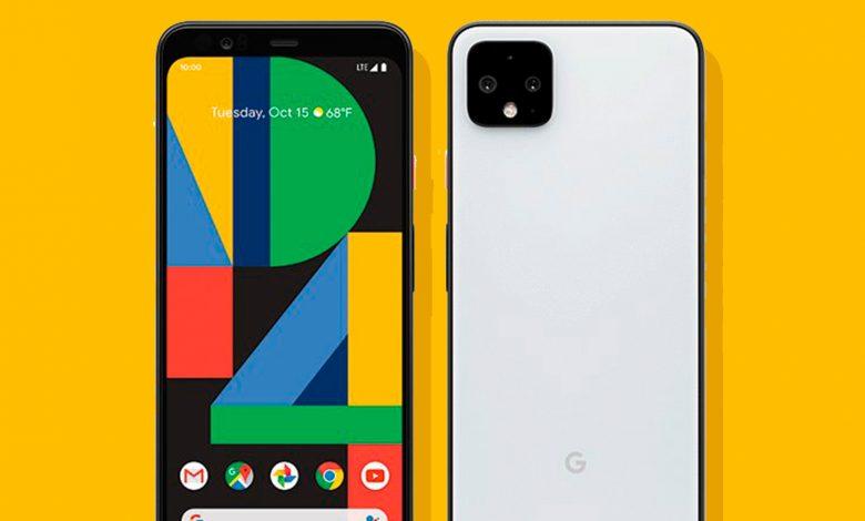 Photo of Google Pixel 4 – officielle billeder lækket