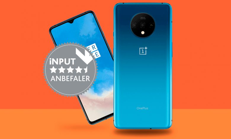 Photo of Anmeldelse: OnePlus 7T