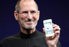 Photo of Tim Cook mindes Steve Jobs på årsdagen for hans død