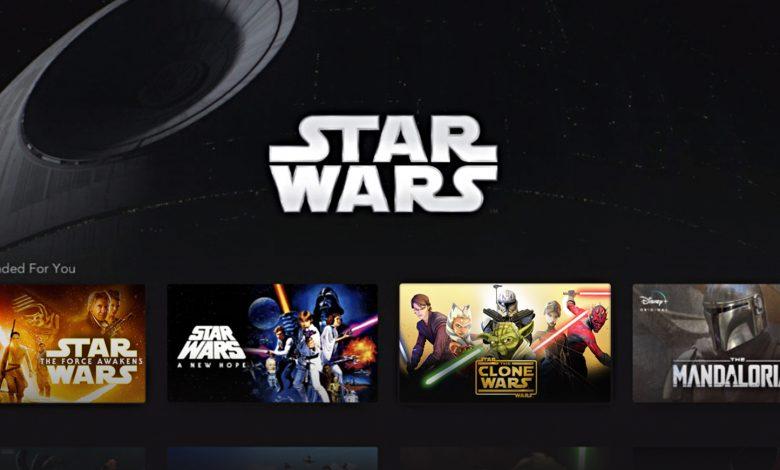 Photo of Komplet liste over indhold på Disney+