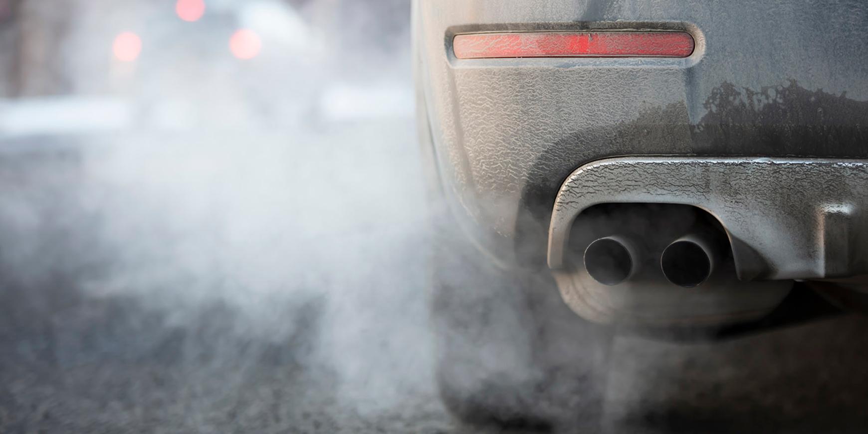 CO2 forbrændingsmotor