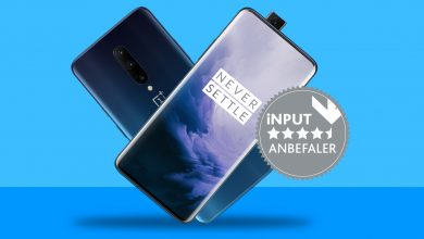 Photo of Anmeldelse: OnePlus 7T Pro
