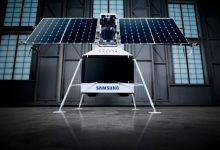 Photo of Samsung vil sende din selfie ud i rummet