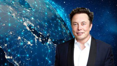 Photo of Elon Musk har tændt for sit eget satellit-internet