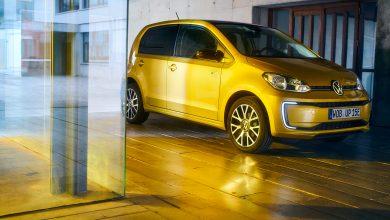Photo of VW e-Up får længere rækkevidde og lavere pris