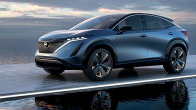 Photo of Nissan Ariya er japanernes Tesla-konkurrent
