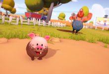 Photo of Apple Arcade: 5 nye spil til weekenden