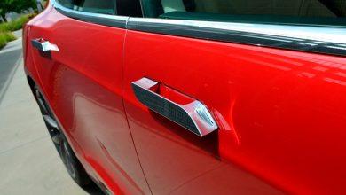 Photo of Tesla-dørhåndtag beskyldes for at være årsag til dødsfald