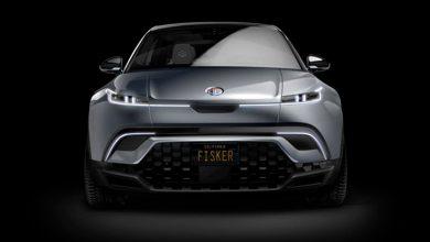 Photo of Henrik Fisker prøver igen: Her er hans nye elbil