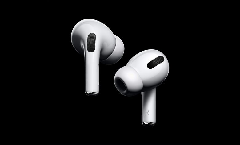 Photo of Apple lancerer ny udgave af AirPods med Noise Cancelling