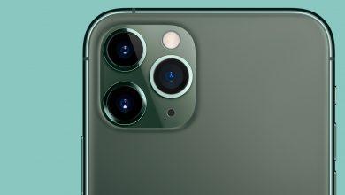 Photo of DxOMark: iPhone 11 Pro må nøjes med en tredjeplads