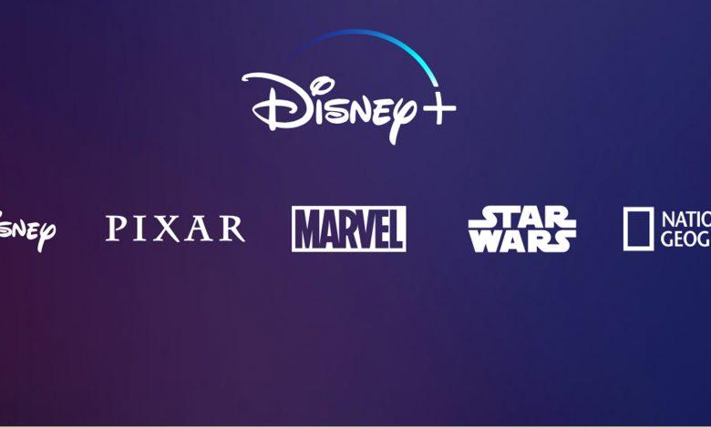 Photo of Disney+ kommer til flere europæiske lande til marts