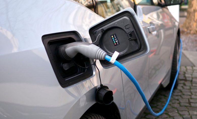 Photo of Rekordhøjt salg af elbiler i marts måned