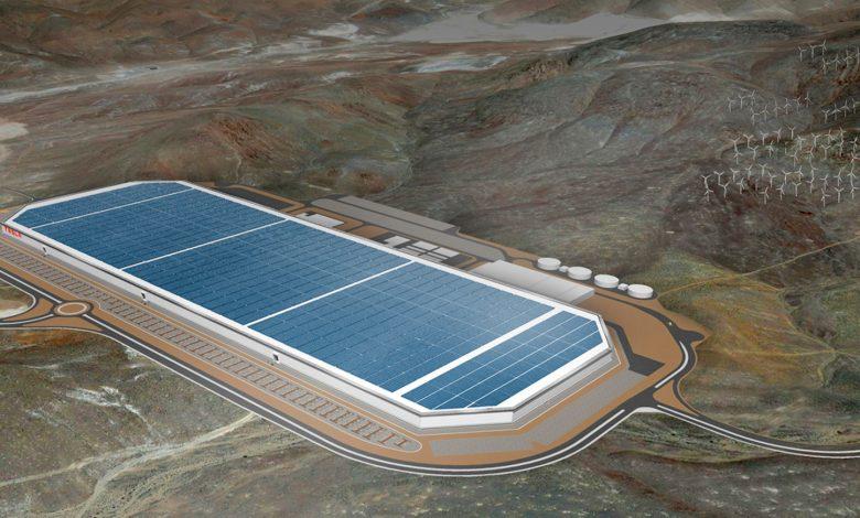 Photo of Tesla bygger kæmpefabrik i Berlin