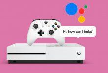 Photo of Din Xbox One har fået Google Assistant