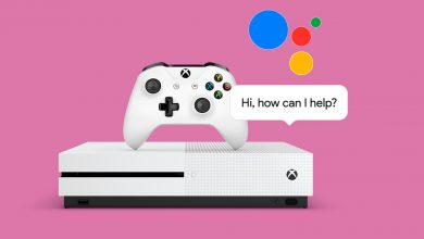Photo of Din Xbox One har fået Google Assistant