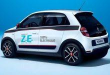 Photo of Renault lancerer elektrisk Twingo næste år