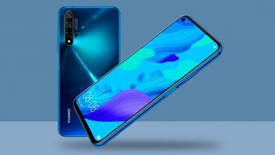 Photo of Anmeldelse: Huawei nova 5T